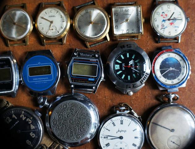 Ссср запчасти часы продам на россии часов стоимость нормо по