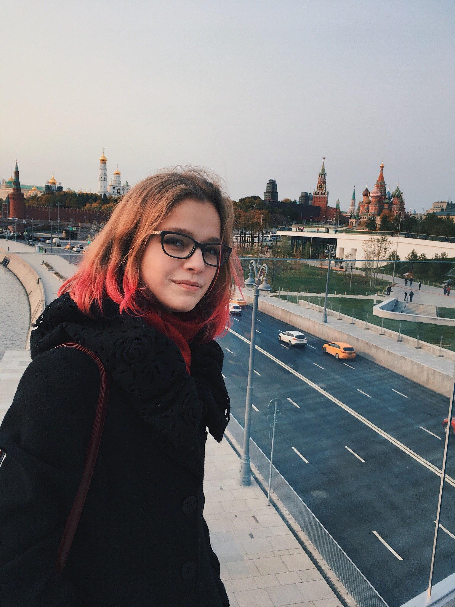 Варвара Панина из Минска - кандидат в битву экстрасенсов