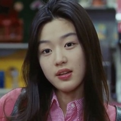Дрянная девчонка / Несносная девчонка (2001) 22852859