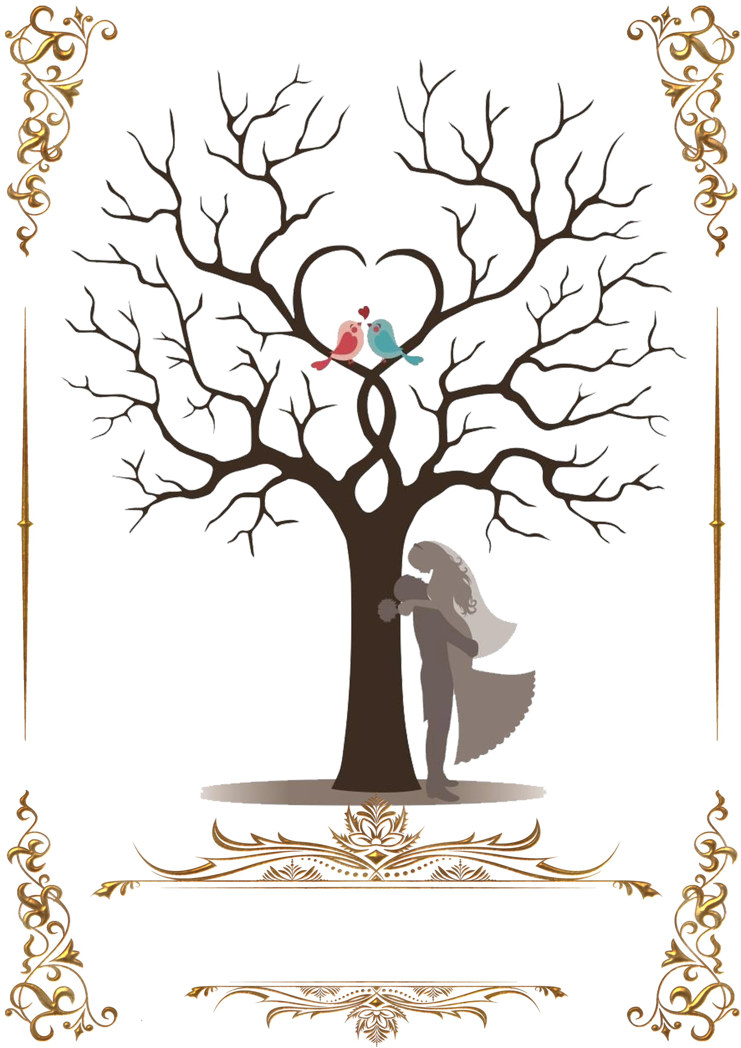 включает слои, шаблон дерева пожеланий своими руками употребляют параллельно другими