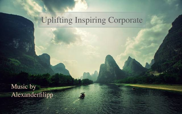 uplifting inspiring corporate