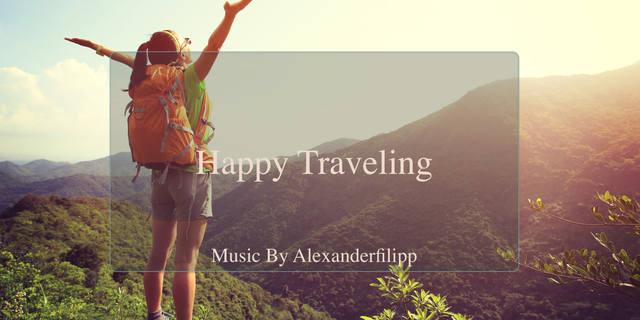 Happy Traveling