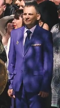 Виталий Борцов из Оренбурга