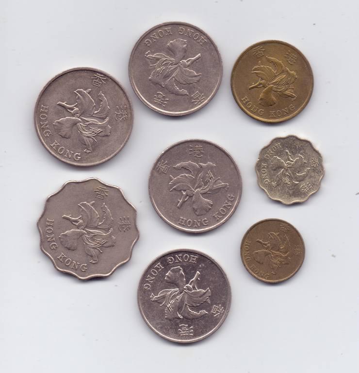 монеты гонконга картинки ебать это