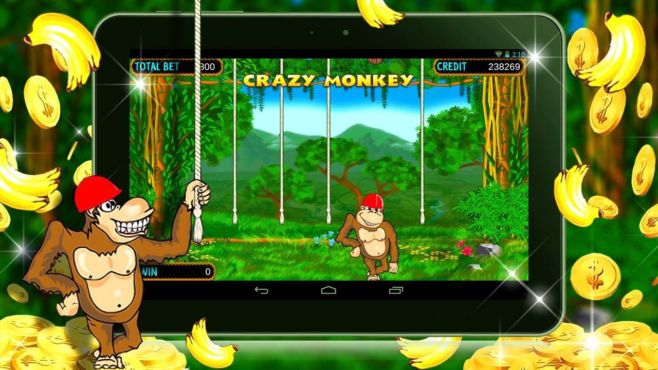 азино 777 обезьяна