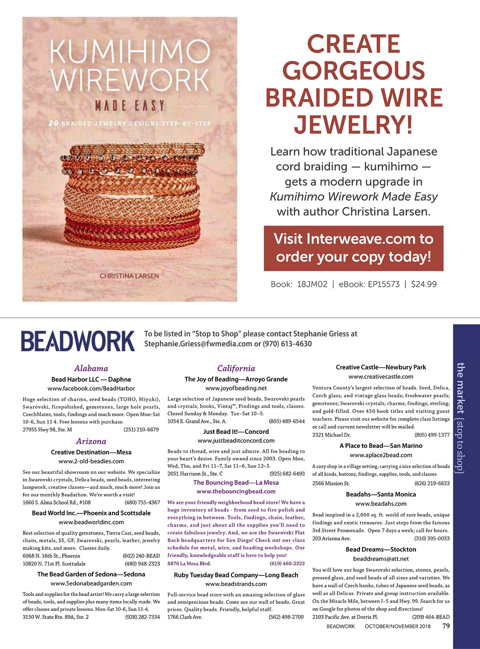 Beadwork - November 2018-82