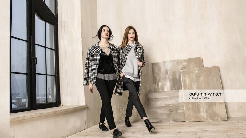 e57a2a32a «ENDEA» – стильная женская одежда оптом