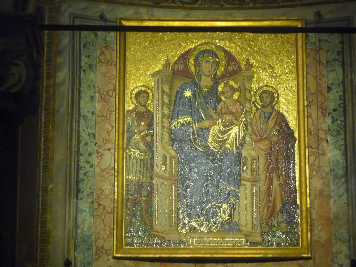 Chiesa S- Crisogono (6)