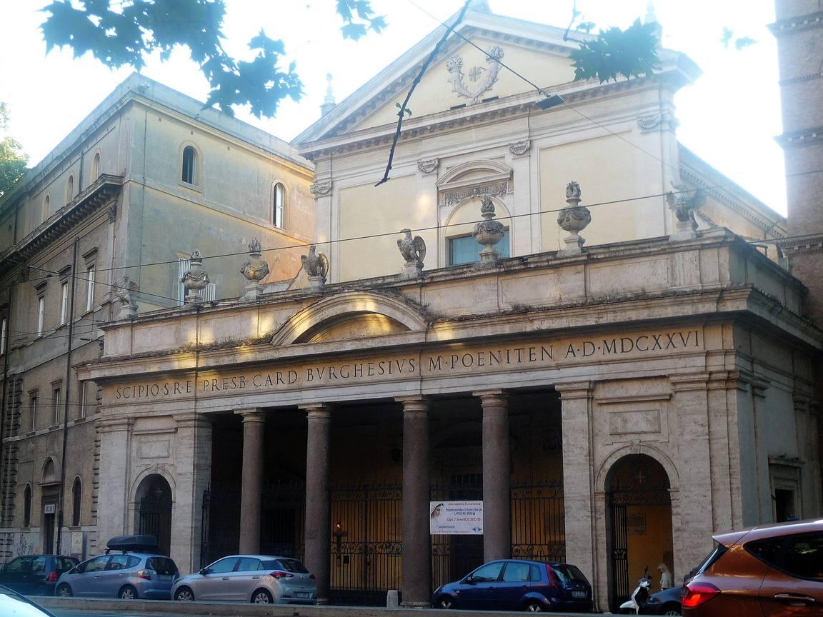 Chiesa S- Crisogono (14)