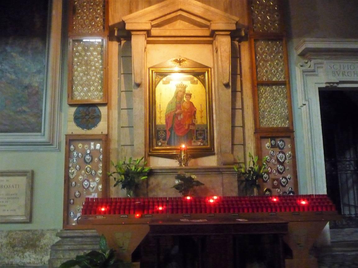 Chiesa S- Crisogono (10)