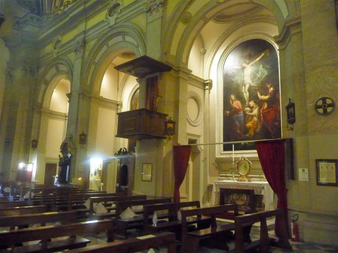 Chiesa S. Arata in Trasteverre (6)
