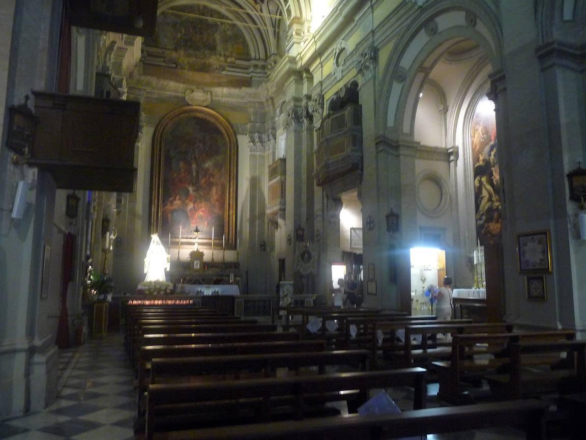 Chiesa S. Arata in Trasteverre (11)