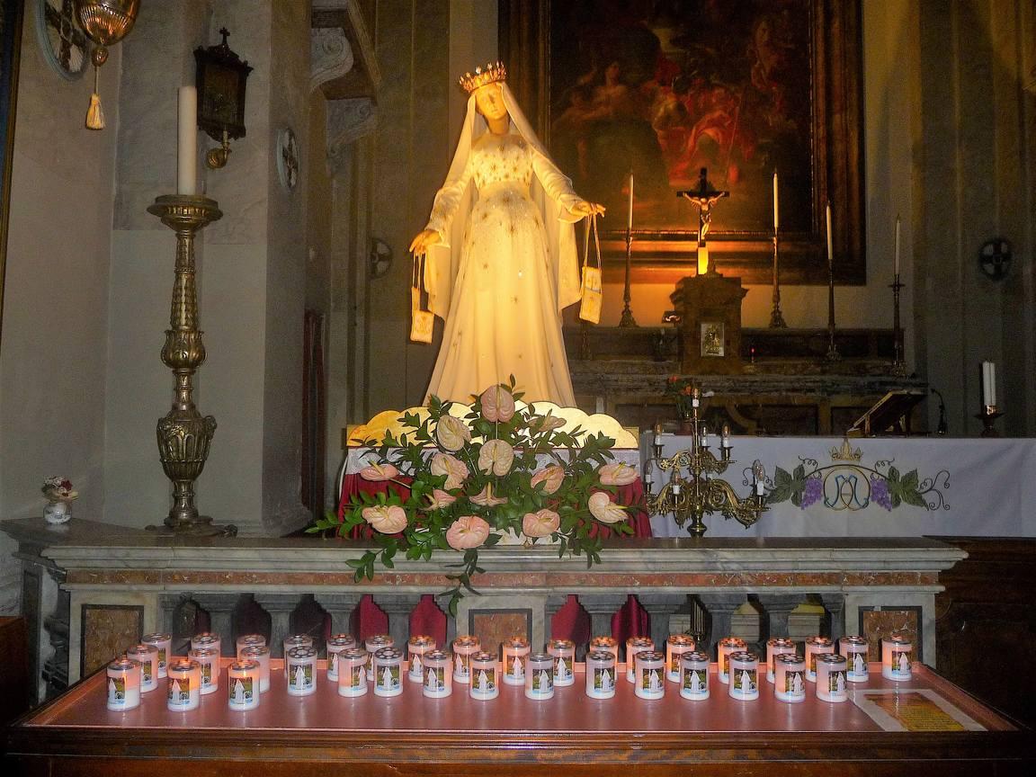 Chiesa S. Arata in Trasteverre (5)