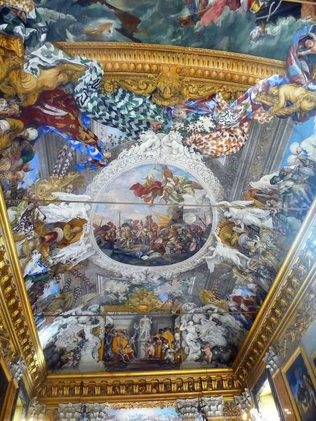 Galleria Colonna (3)