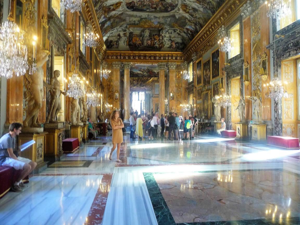 Galleria Colonna (10)