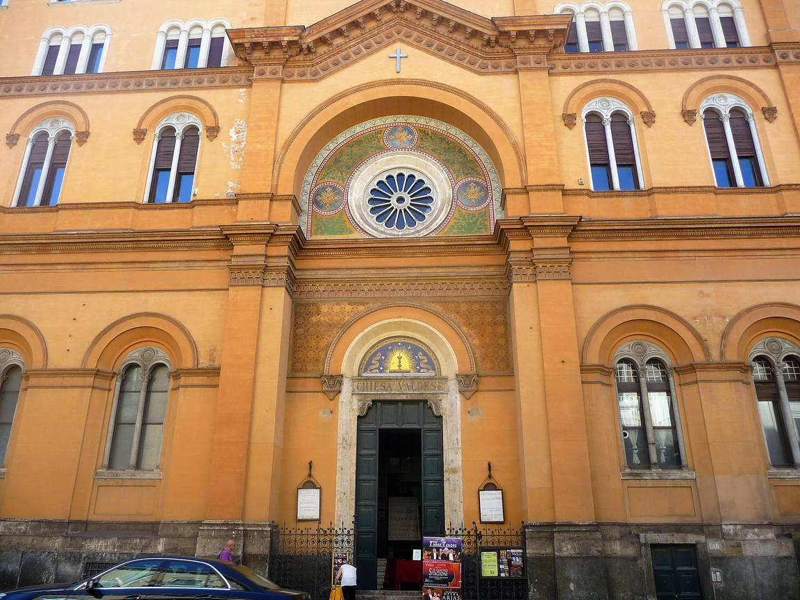 Chiesa Valdese (1)
