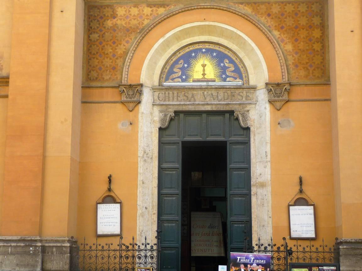 Chiesa Valdese (2)
