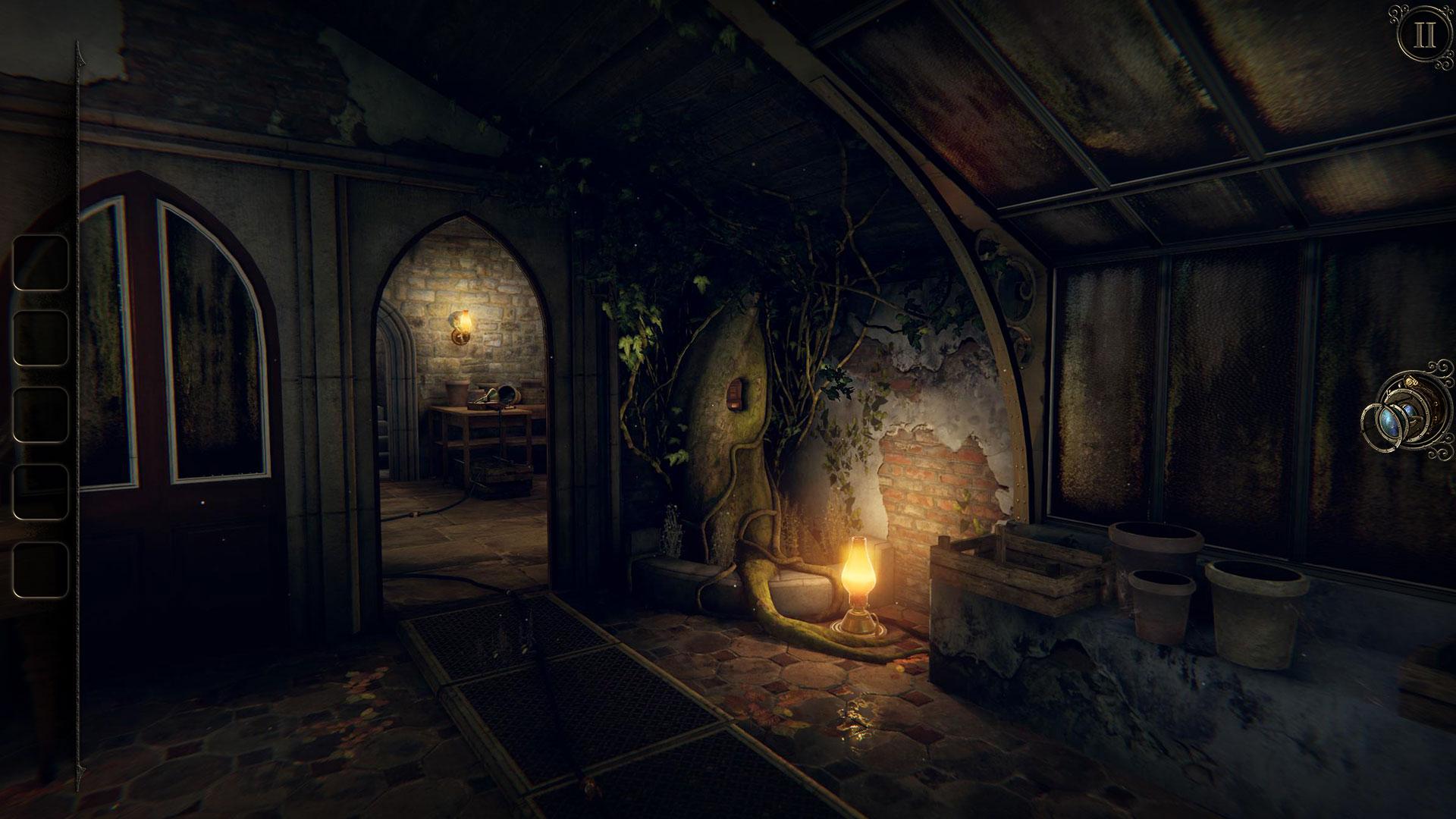 The Room Anthology (RUS|ENG|MULTI) [RePack] от R.G. Механики