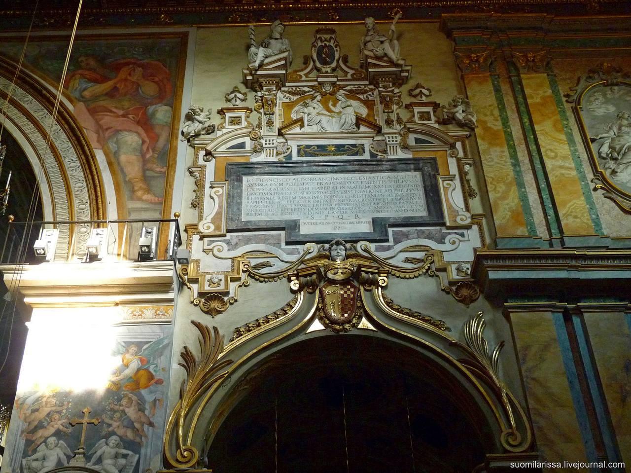 Chiesa S. Maria in Aracoeli (2)