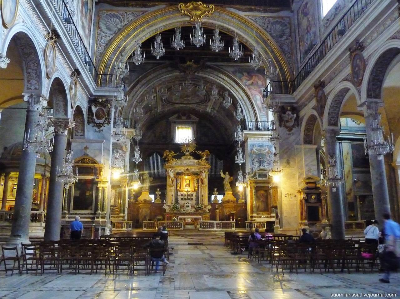 Chiesa S. Maria in Aracoeli (19)