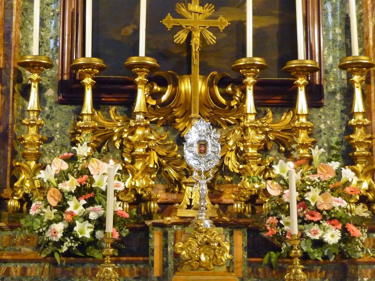 Chiesa S. Maria in Aracoeli (27)