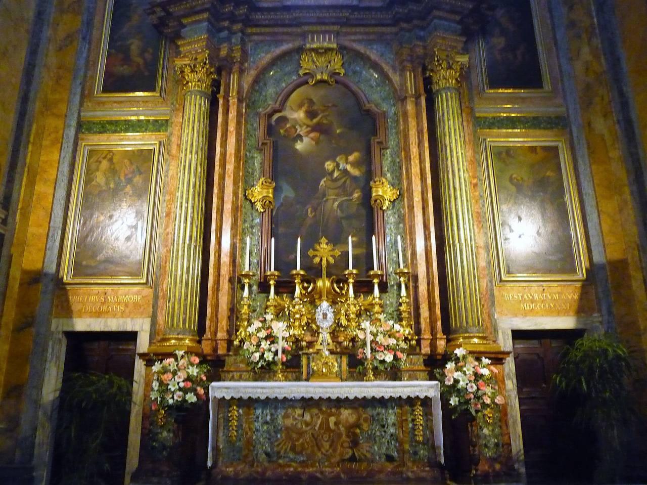Chiesa S. Maria in Aracoeli (26)