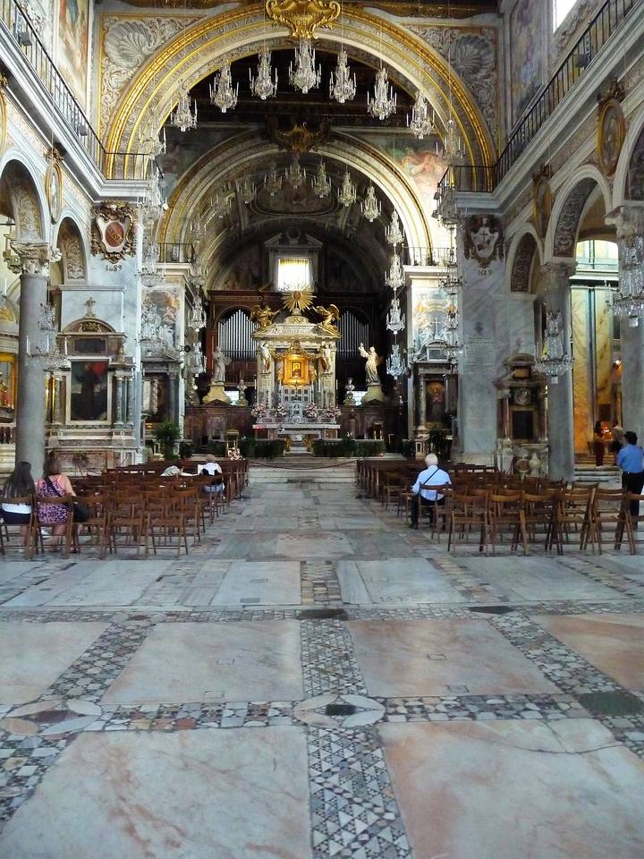 Chiesa S. Maria in Aracoeli (31)