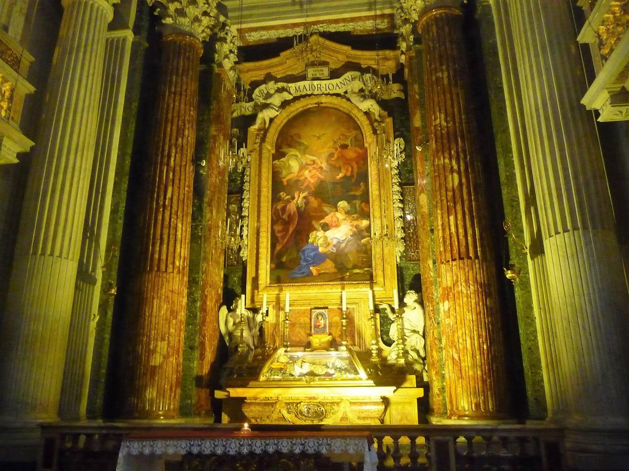 Chiesa S. Maria in Campitelli (1)