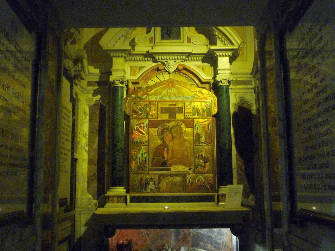 Chiesa S. Maria in Campitelli (3)