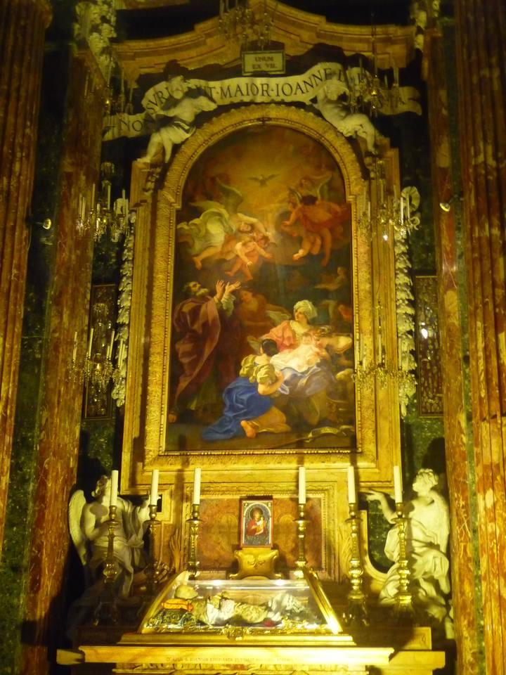 Chiesa S. Maria in Campitelli (2)