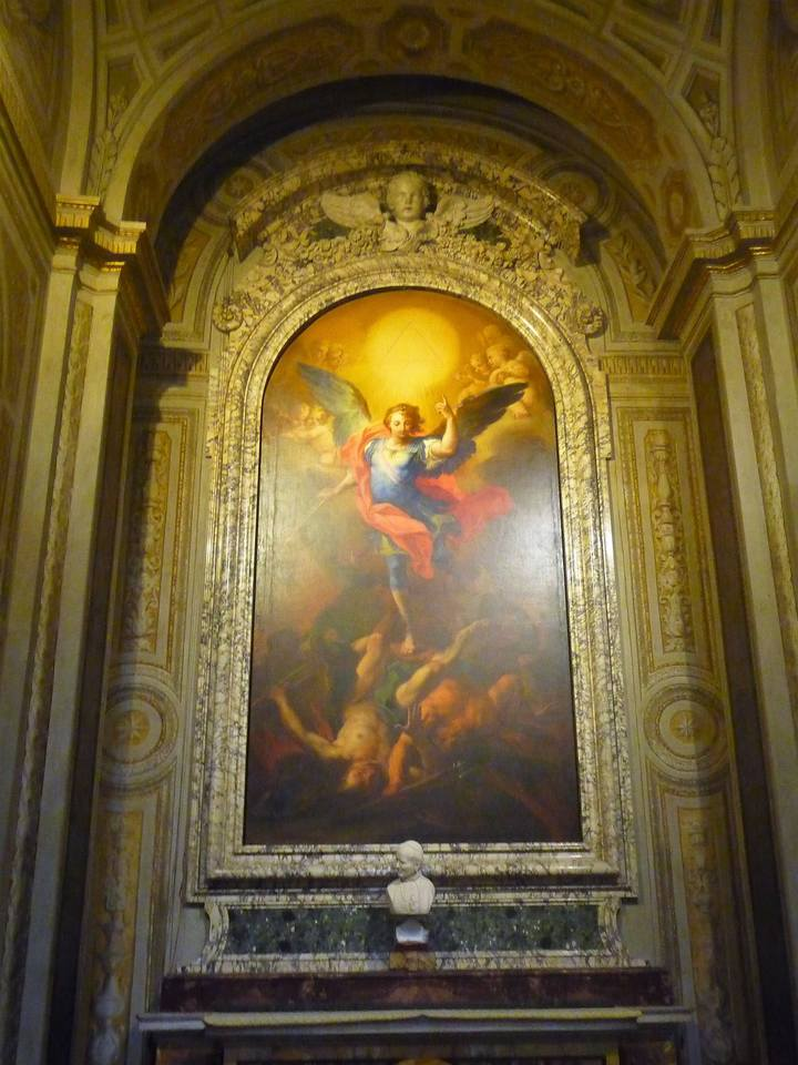 Chiesa S. Maria in Campitelli (8)