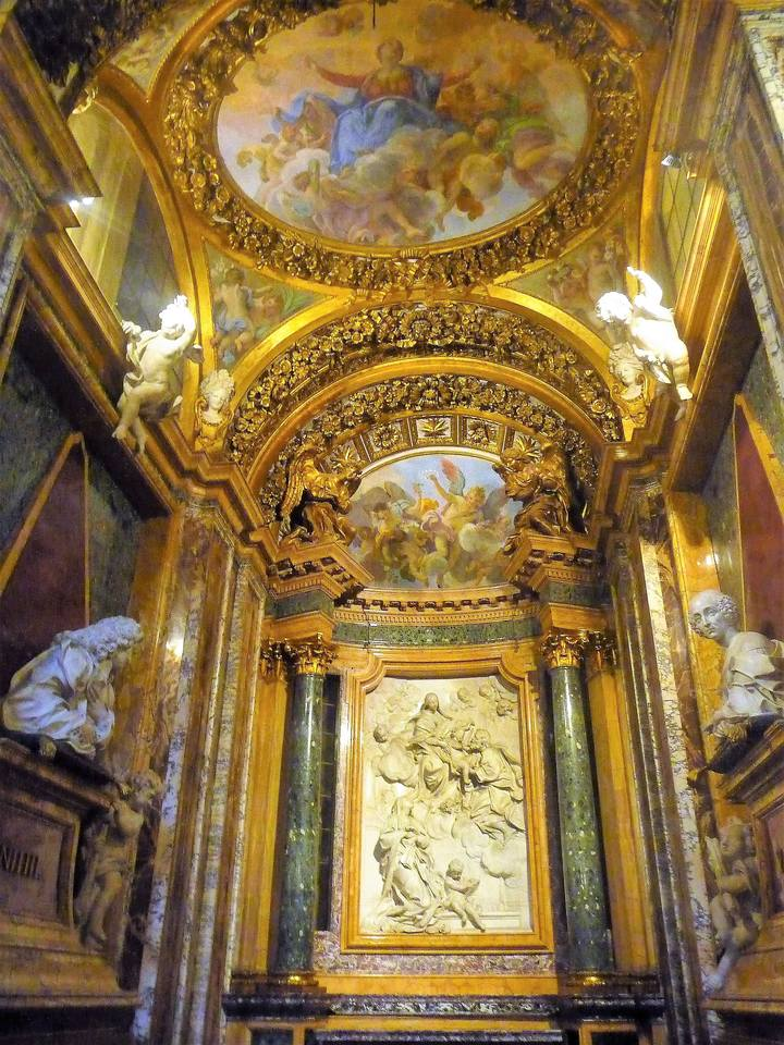 Chiesa S. Maria in Campitelli (7)