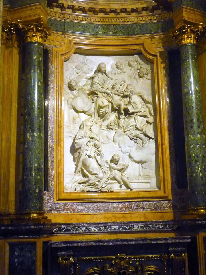 Chiesa S. Maria in Campitelli (9)