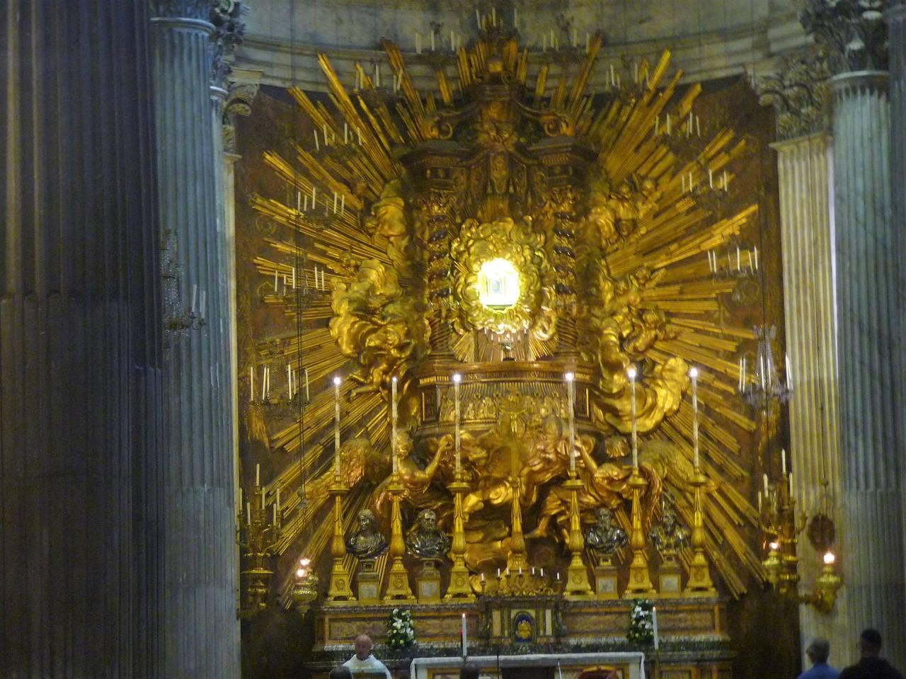 Chiesa S. Maria in Campitelli (13)
