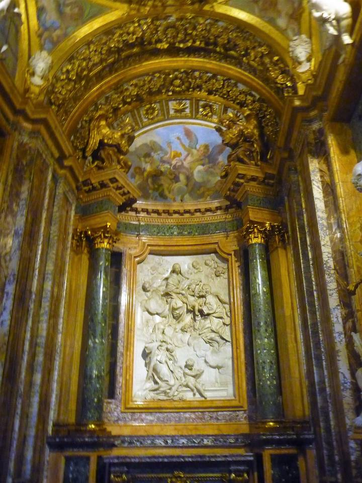 Chiesa S. Maria in Campitelli (14)