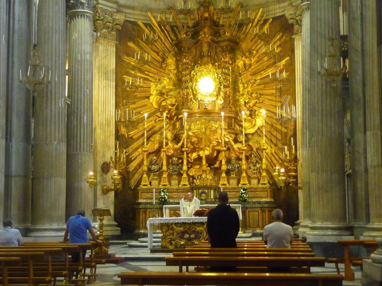 Chiesa S. Maria in Campitelli (18)