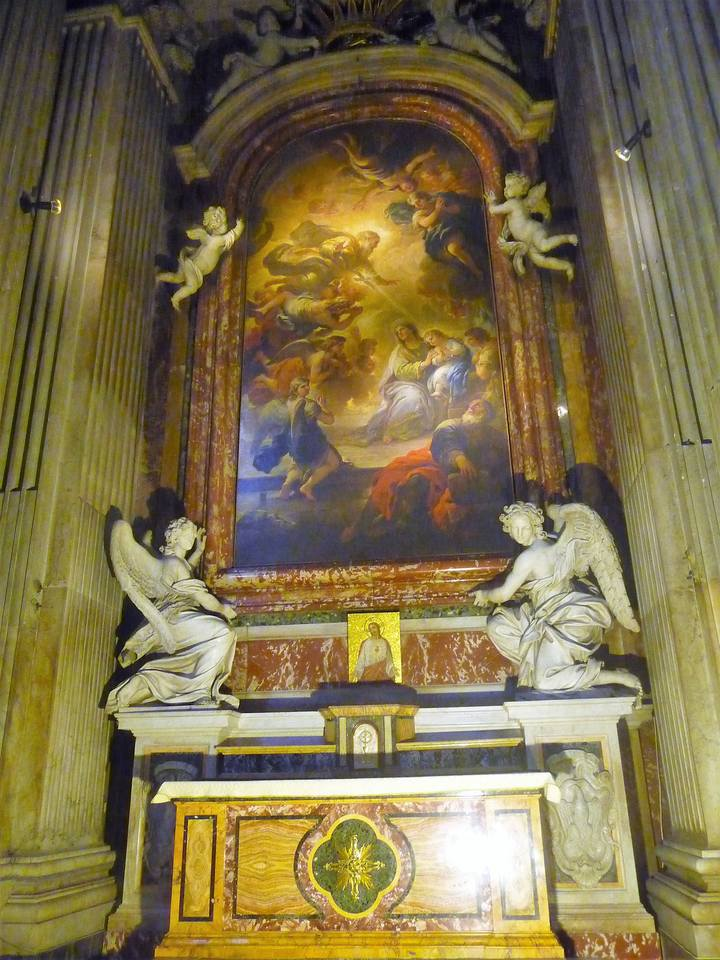 Chiesa S. Maria in Campitelli (16)