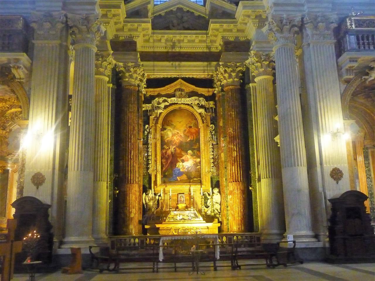 Chiesa S. Maria in Campitelli (17)