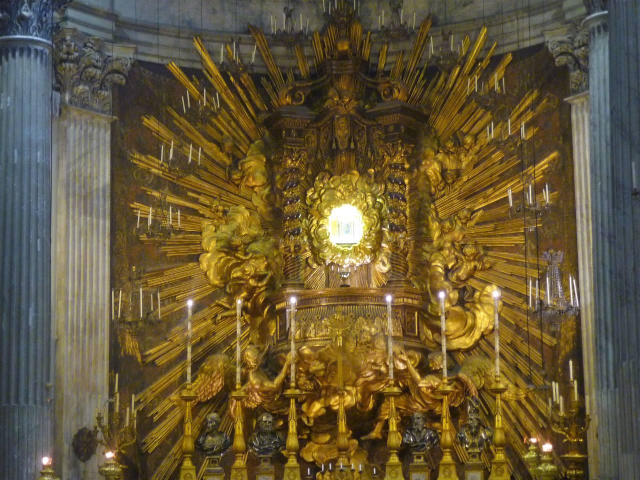 Chiesa S. Maria in Campitelli (19)