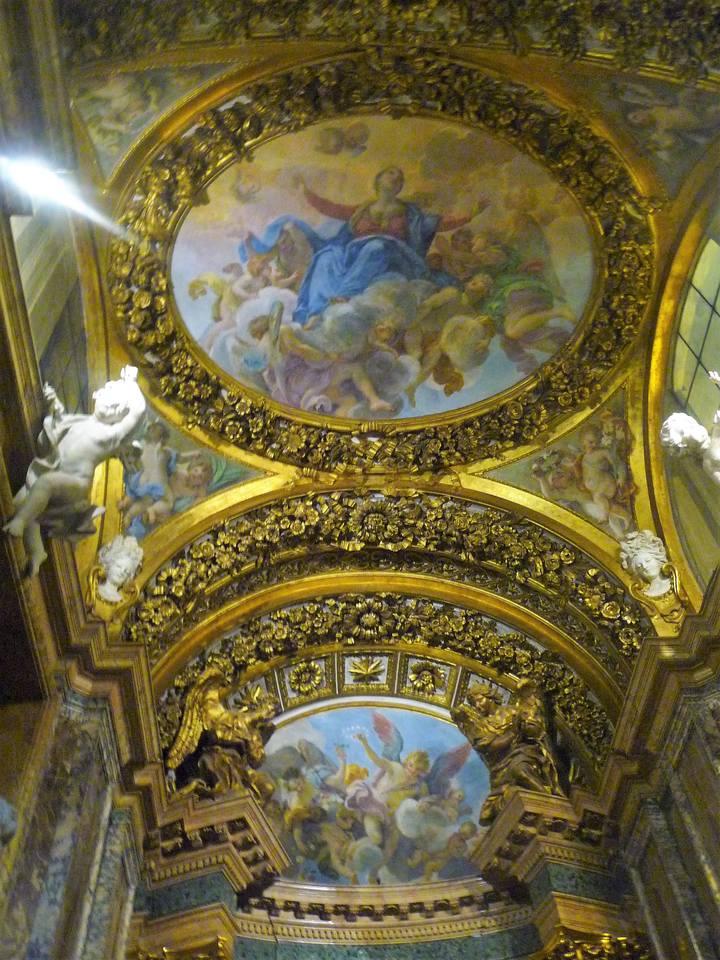 Chiesa S. Maria in Campitelli (10)