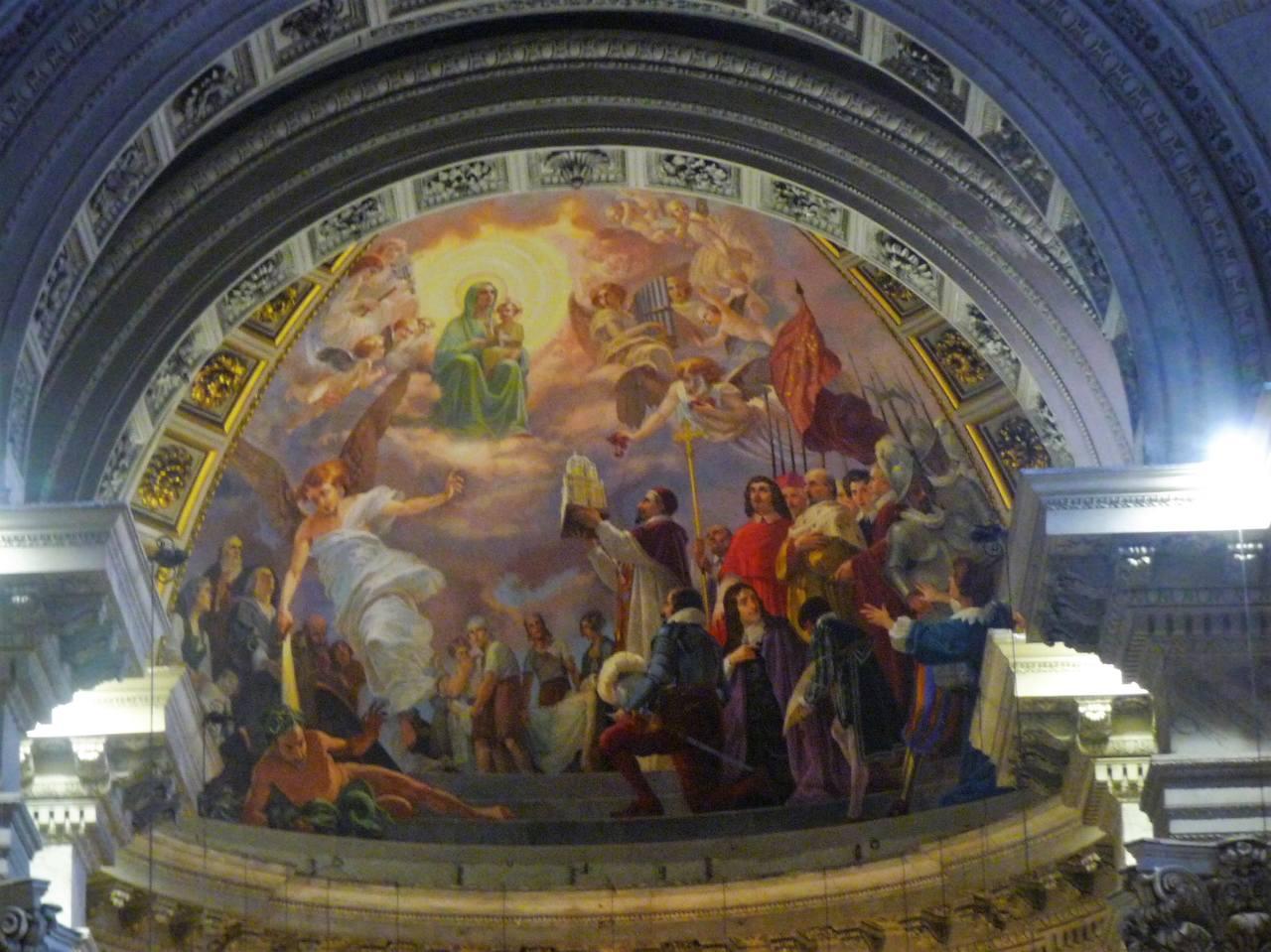 Chiesa S. Maria in Campitelli (15)
