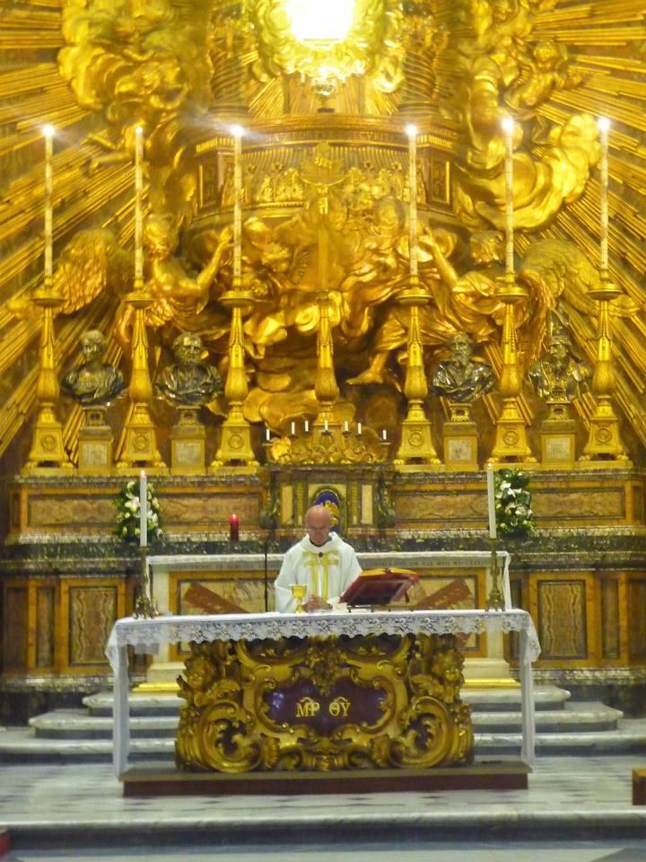 Chiesa S. Maria in Campitelli (20)