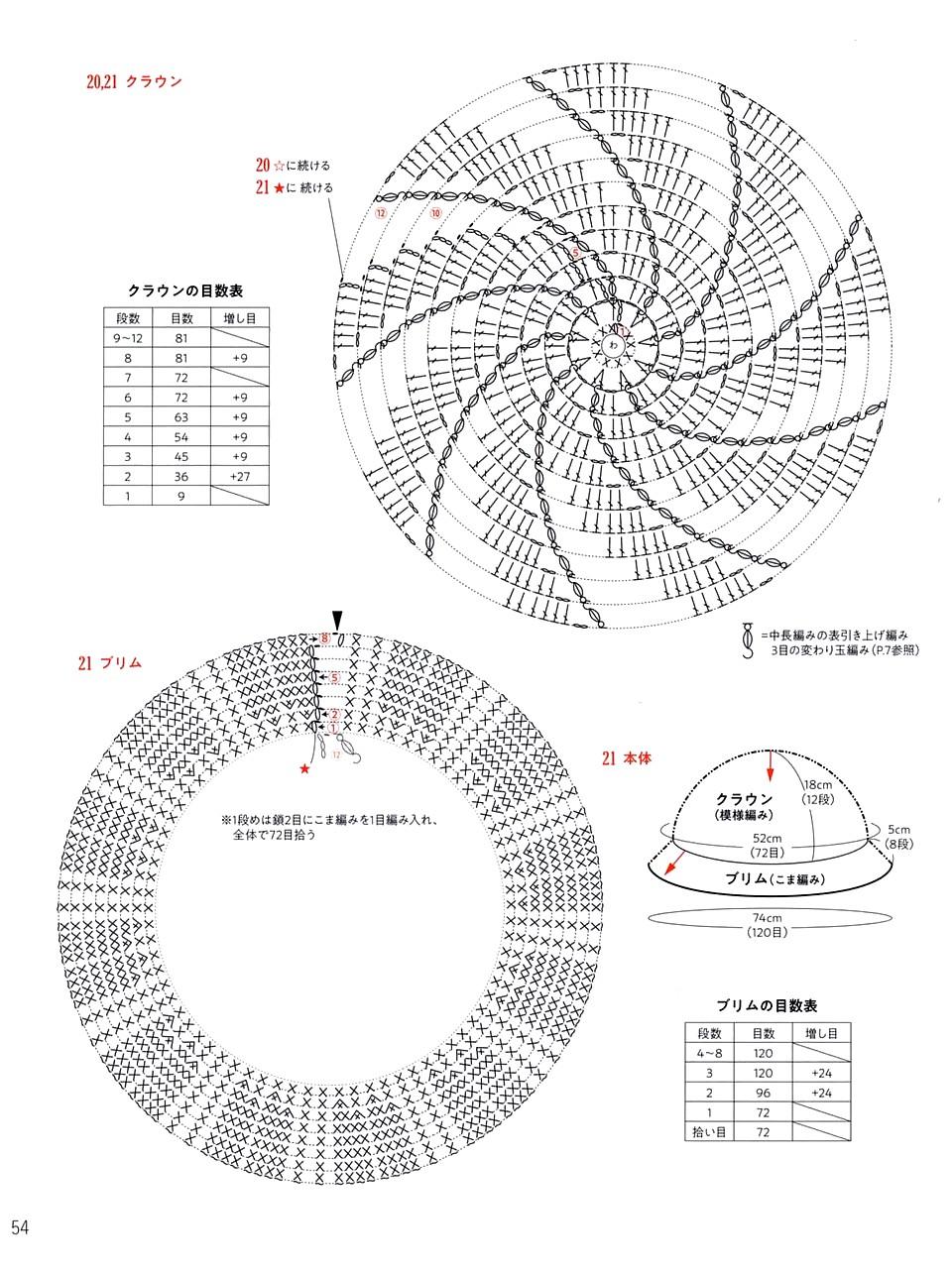 708 AO Spiral Knit 18-55