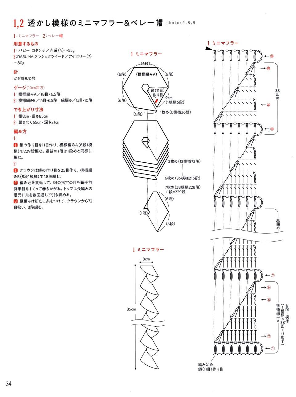 708 AO Spiral Knit 18-35