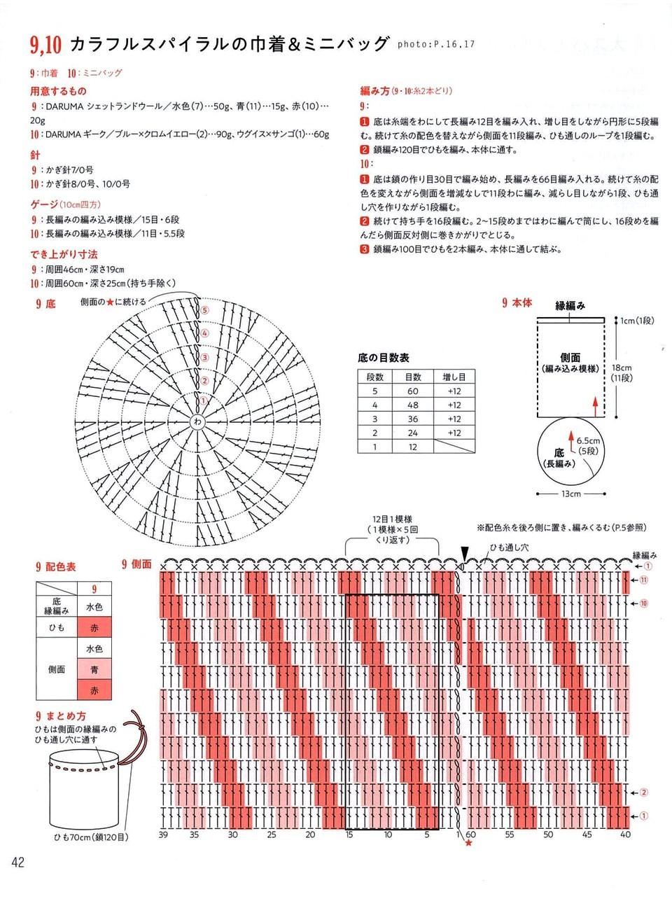 708 AO Spiral Knit 18-43