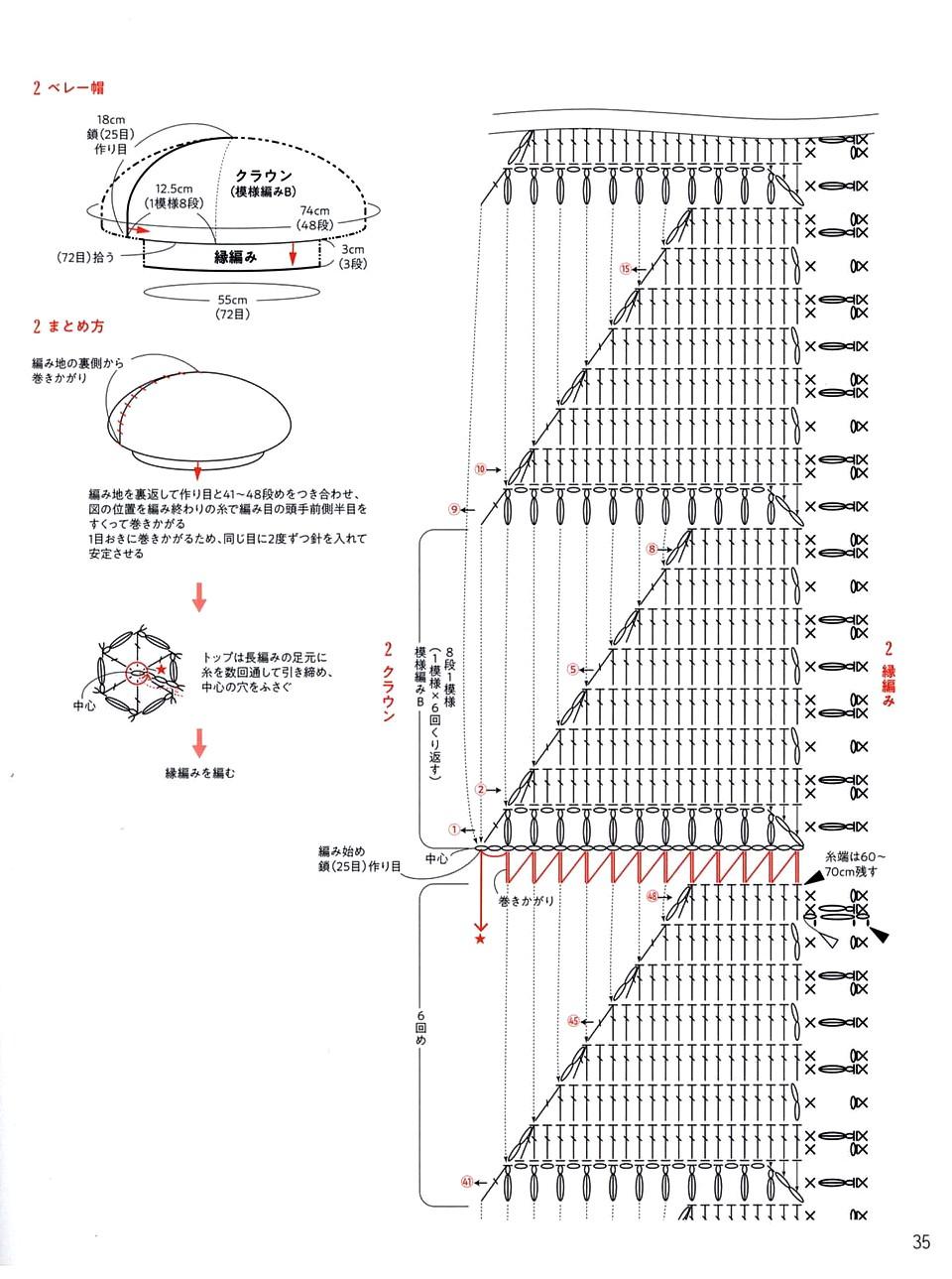 708 AO Spiral Knit 18-36