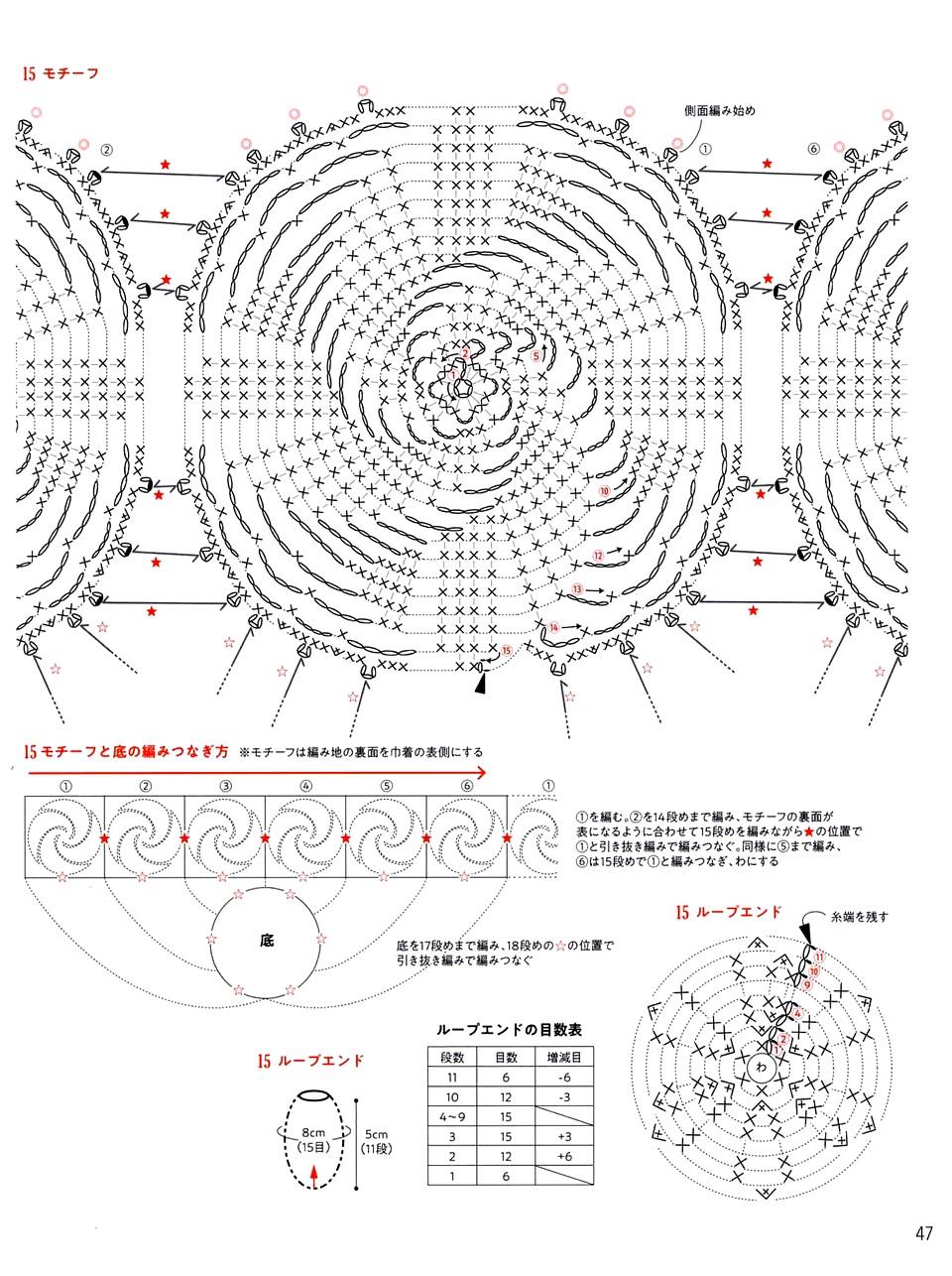 708 AO Spiral Knit 18-48