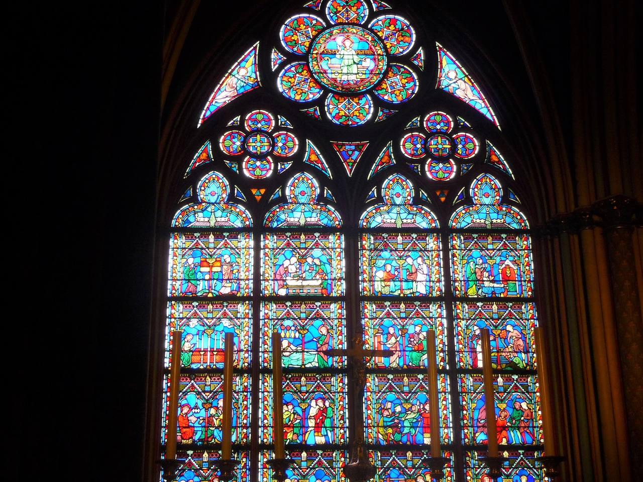 Notre Dame (20)