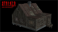 Pack 3d Models for STALKER......