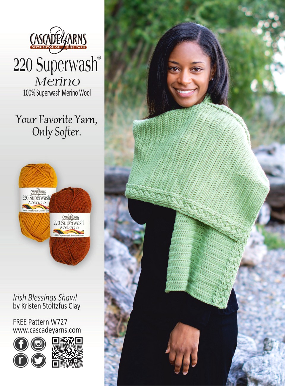 Interweave Crochet Winter 2019-83